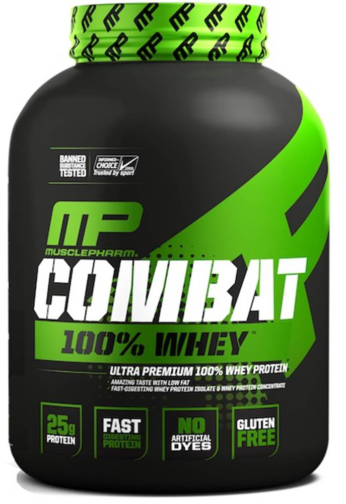 MusclePharm Combat 100% Whe...